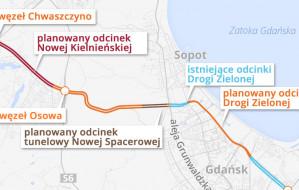 Tunel pod Pachołkiem wymusi rozbudowę kolejnych dróg?