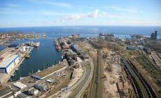 Port Gdynia walczy o przestrzeń do rozwoju