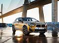 Trójmiejski debiut BMW X2