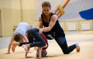 Rusz się! Aleksandra Kobielak zaprasza na darmowe zajęcia z fitnessu