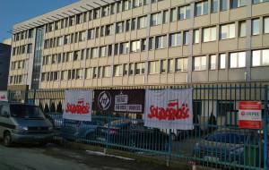 Spór zbiorowy i groźba strajku w Gdynia Container Terminal
