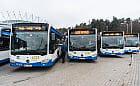 Gdynia drugi raz próbuje kupić 55 autobusów