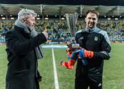 Arka Gdynia - Piast Gliwice 0:0. Pavels Steinbors potwierdził klasę