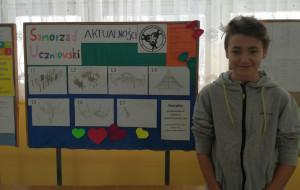 11-latek z Gdyni zainteresował kolegów budżetem obywatelskim