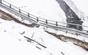 Ul. Nałkowskiej w Gdyni: remont dopiero po badaniach hydrologicznych
