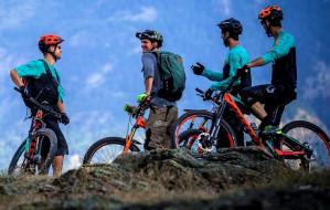 17-18 marca zapraszamy na testy rowerów Scott