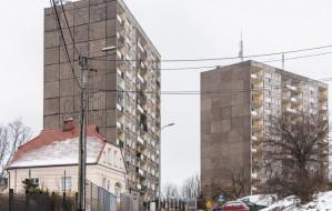 Grabówek: plany wysokiej zabudowy niepokoją mieszkańców