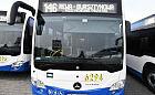 Nowe autobusy z Gdyni do Rewy