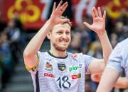 Trefl Gdańsk wyrwał zwycięstwo Indykpolowi AZS Olsztyn. Rezerwowy Michał Kozłowski zmienił losy meczu