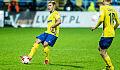 Siergiej Kriwiec: Przychodzi moment, aby Arka Gdynia wygrała. Pomocnik liczy, że wykorzystał szansę