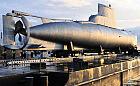 Okręt podwodny stanie się atrakcją centrum Gdyni