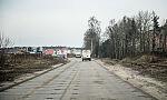 Prowizorki drogowe, które trwają od lat