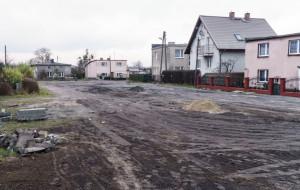 """Gdynia: ogród deszczowy odprowadzi wodę z części """"Meksyku"""""""