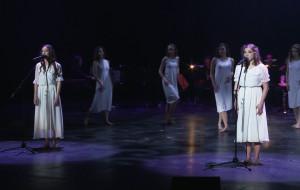 Koncertowe pożegnanie IV roku Studium Wokalno-Aktorskiego w Teatrze Muzycznym