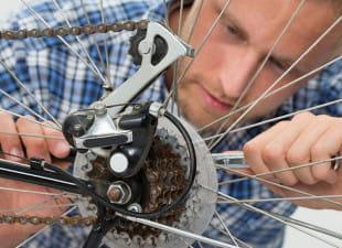 Przygotuj swój rower do sezonu!