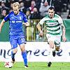 Lech Poznań - Lechia Gdańsk 3:0. Niechlubny rekord poprawiony