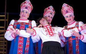 Teatralne przypadki Adama Orzechowskiego