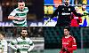 9 piłkarzy z Trójmiasta w reprezentacjach narodowych 7 państw