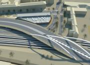 W piątek rusza budowa wiaduktu Biskupia Górka i dużego parkingu