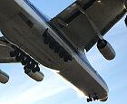 Wielki Antonow wylądował w Rębiechowie