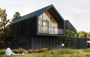 Co z nowym budynkiem w ogrodzie botanicznym w Marszewie?
