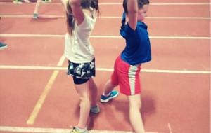 Dodatkowe lekcje wychowania fizycznego dla dzieci w Gdyni. Zorza Athletics Junior Team