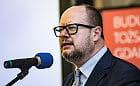 Prokuratura: Adamowicz zataił kolejne 180 tys. zł