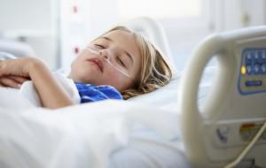Kiedy rodzice maja różne zdanie na temat leczenia dziecka