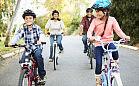 Rowery, teatr i warsztaty - sprawdźcie pomysły na rodzinny weekend
