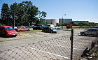 Szkoła w miejsce dawnego parkingu na Zaspie