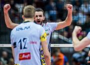 Siatkarze Trefla Gdańsk pokonali Zaksę Kędzierzyn-Koźle. Czternasta wygrana z rzędu