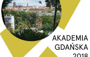 Wykład o międzywojennym Gdańsku widzianym oczami dzieci