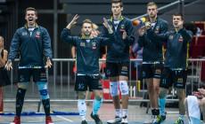 Siatkarze Trefla Gdańsk chcą śrubować rekordową serię. Patryk Niemiec: Nie odpuścimy meczu Łuczniczce