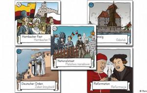 Gra, która ma zbliżyć młodych Polaków i Niemców