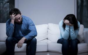 Rozwód. Jak przeżyć tak stresujące emocje?