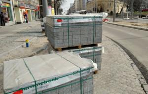 Gdynia: nocne zamknięcia skrzyżowania przy dworcu