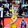 Koszykarze Trefla Sopot pokonali lidera Energa Basket Ligi - Anwil Włocławek 88:78