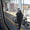 Wrócił problem przewozu rowerów w PKM