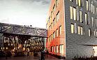 Europejskie Centrum Rodziny w Sopocie otrzymało pozwolenie na budowę