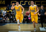 AZS Koszalin - Asseco Gdynia 66:84. Szanse na play-off przedłużone
