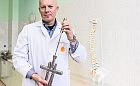 Copernicus certyfikowanym ośrodkiem leczenia kręgosłupa
