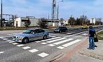 Dąbrowa: niebezpieczne skrzyżowanie bez sygnalizacji. Szansą Trasa Kaszubska