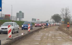 Kiedy koniec korków między Gdańskiem i Straszynem?