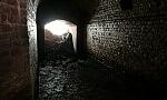 Odkopano pierwszą kazamatę Bastionu Wiebego