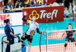 Siatkarze Trefla Gdańsk wygrali z Jastrzębskim Węglem. W sobotę w Gdyni mogą wejść do półfinału