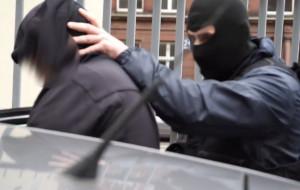 Zatrzymania w Służbie Więziennej. 7 osób podejrzewanych o korupcję