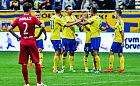 Arka Gdynia nie musi bać się Legii. Paweł Abbott: Żółto-niebiescy wygrają, bo mają charakter zwycięzców