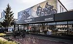 Salon motocykli Triumph oficjalnie otwarty