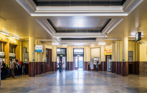 SKM bierze się za remont Dworca Podmiejskiego w Gdyni