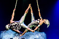 """Podróż w mikrokosmos z Cirque du Soleil. O spektaklu """"Ovo"""""""